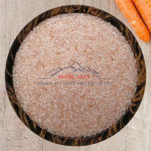 himalayan salt fine grain