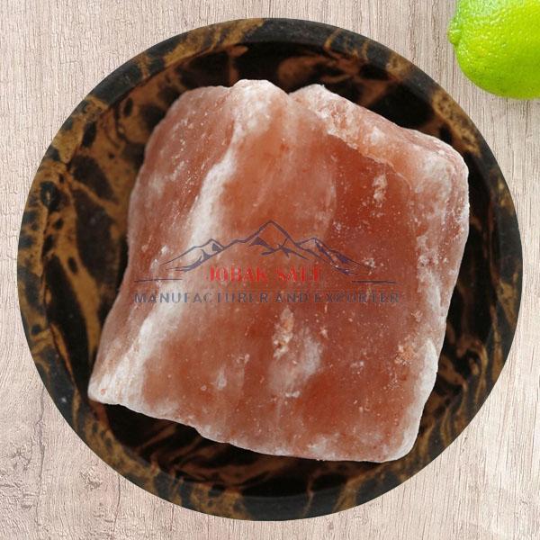 himalayan salt big chunks