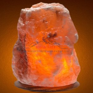 large himalayan salt lamp